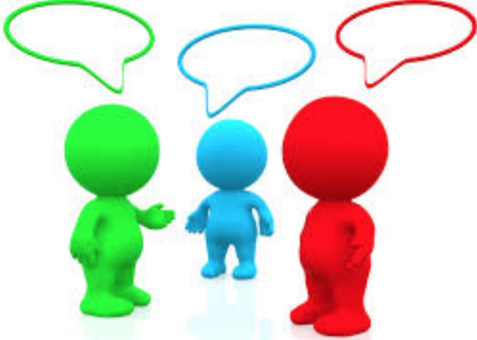 Accountable Talk Matters