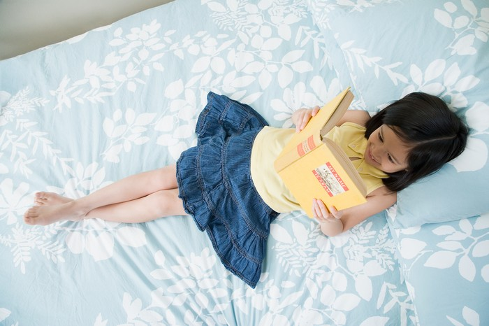 5 Ways to Prevent Reading Loss