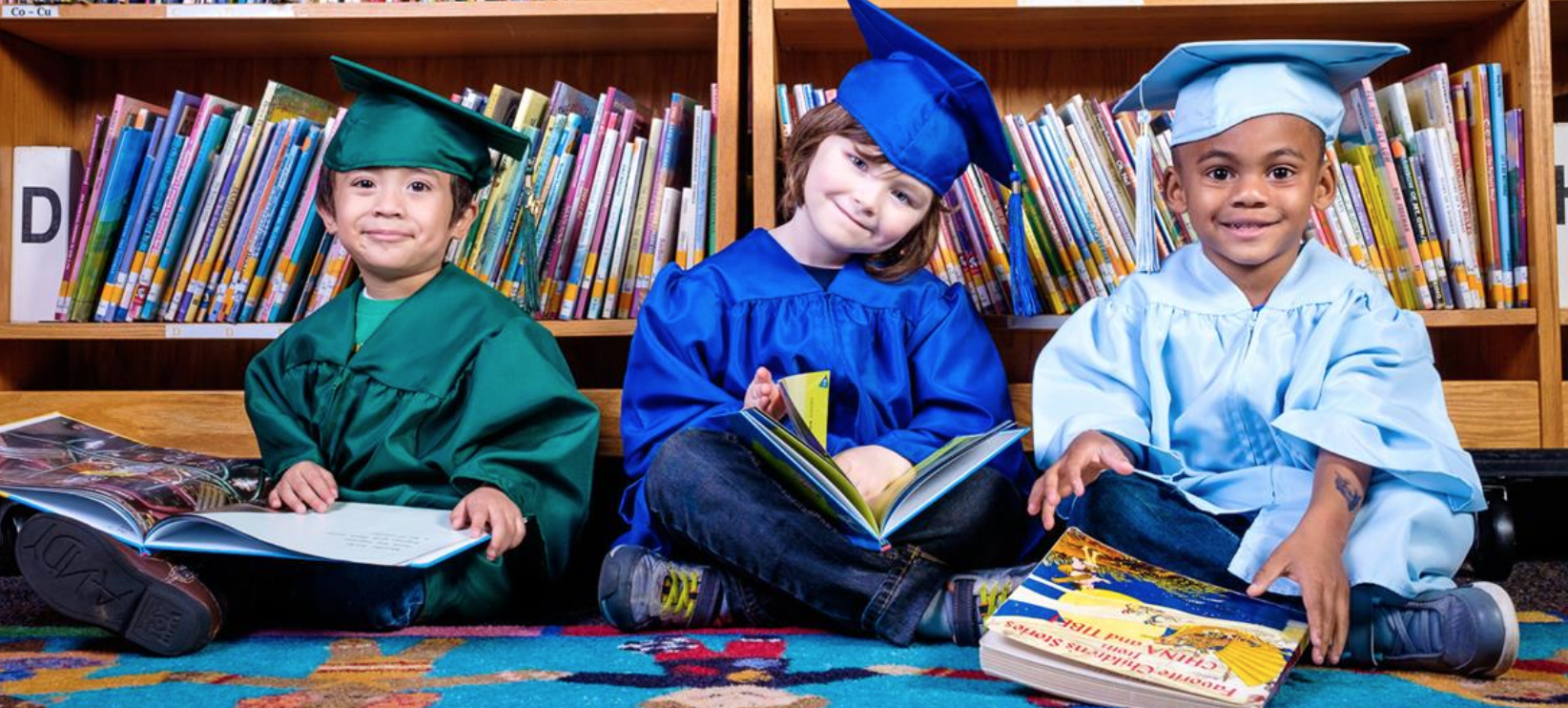 Preparing Students for Success in Kindergarten
