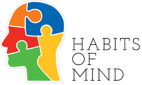 Habits of the Mind: Thinking Flexibly