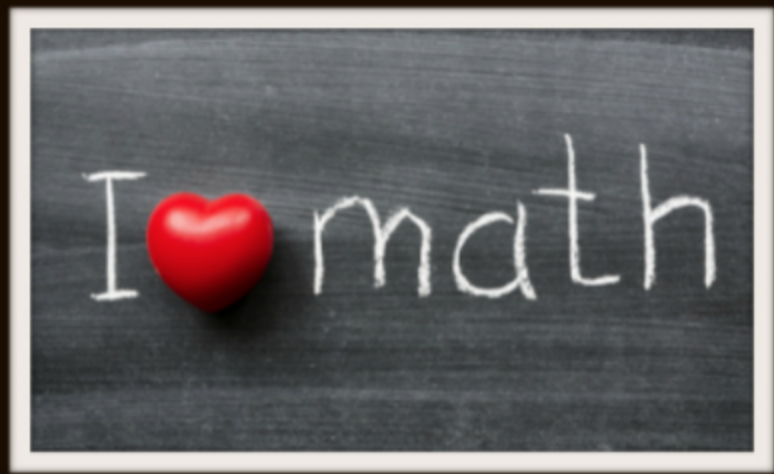 3 Ways to Help Your Students Love Math!