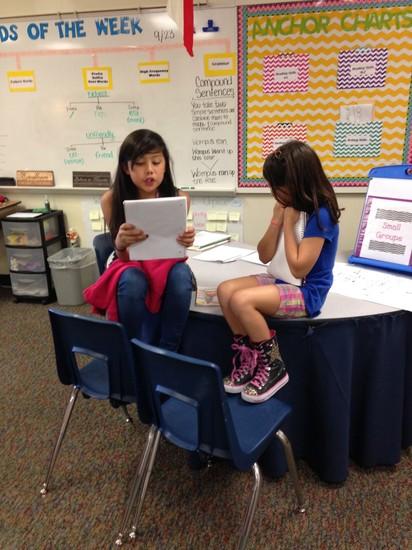 Writing During Reading