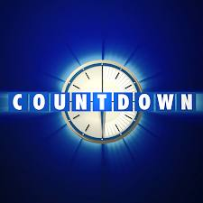 Countdown to Assessment Strategies